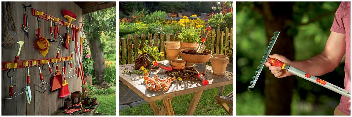 WOLF-Garten Tools