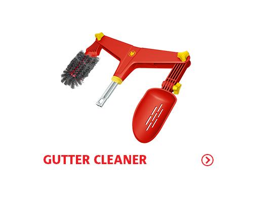 Gutter Cleaner