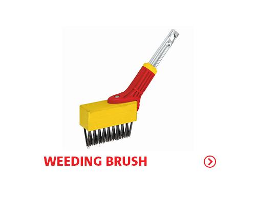 Weeding Brush