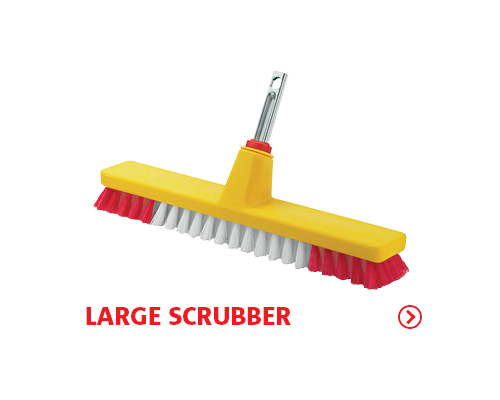 Large Scrubber
