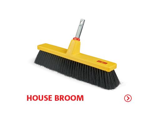 House Broom