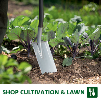 Cultivation & Lawn Care