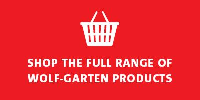 Shop the full range of WOLF-Garten tools
