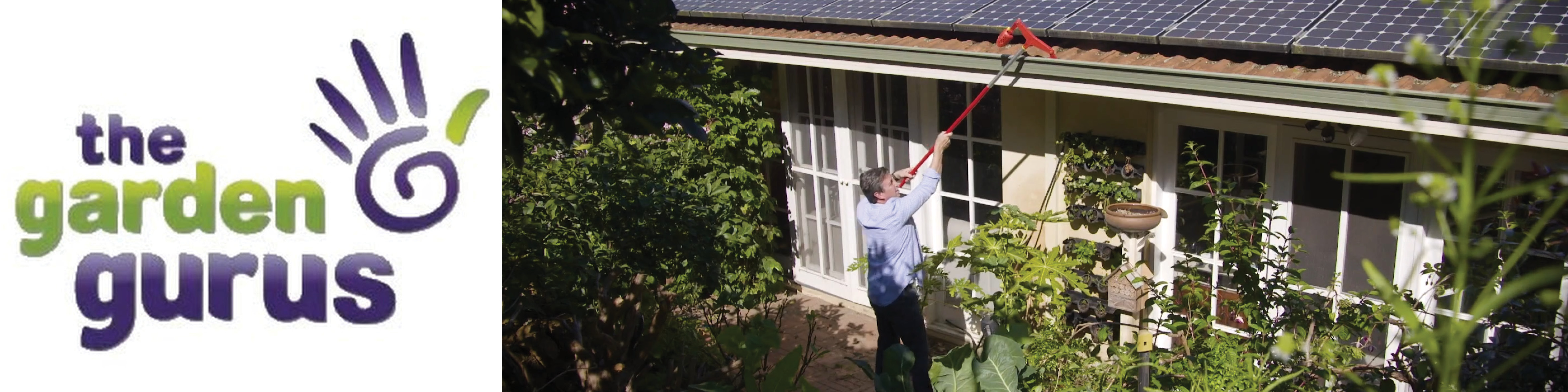 Safety and Efficiency in the Garden