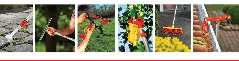 A tool for every garden job!